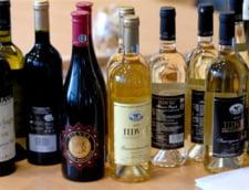 Romania ramane in top 10 consumatori mondiali de vin