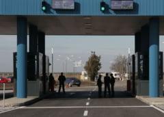 Romania redeschide punctul de frontiera cu Ucraina de la Vicovu de Sus-Krasnoilsk
