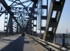 Romania reduce taxa pe podul Giurgiu-Ruse