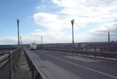 Romania repara Podul Prieteniei, pentru prima data din 1954 - Cum ajungi in Bulgaria