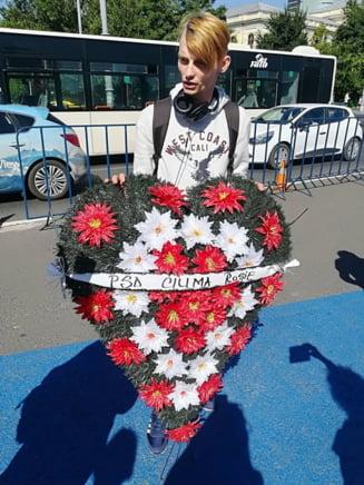 Romania reunificata: Vai de cei care, azi, se afla de partea rea a istoriei