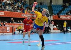 Romania revine fantastic cu Ungaria si se califica in faza urmatoare a Campionatului Mondial de handbal feminin