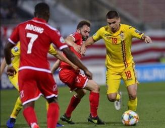 Romania risca sa joace fara spectatori cu Spania: Iata comunicatul FRF