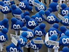 Romania risca sa piarda miliarde de euro, din cauza certificatelor de emisii CO2