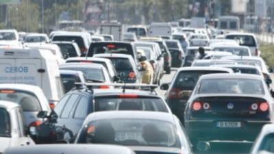 Romania risca sanctiuni daca nu reduce si restituie taxa auto