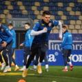 Romania s-a calificat dramatic la EURO, dupa un egal scos cu Danemarca