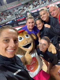 Romania s-a calificat in finala Campionatului European de tenis de masa!