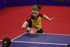 Romania s-a calificat in finala Europenelor de tenis de masa