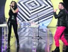 Romania s-a calificat in finala Eurovision