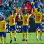 Romania s-a calificat in sferturile Cupei Mondiale la minifotbal cu o victorie categorica
