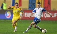 Romania s-a calificat la EURO 2016