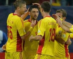 Romania s-a calificat la barajul pentru Cupa Mondiala