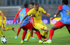 Romania s-a distrat cu Georgia in ultimul meci inainte de EURO 2016