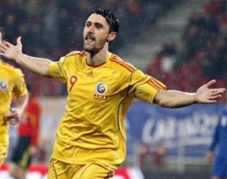 Romania s-a distrat cu Trinidad Tobago