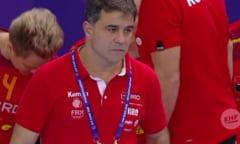 Romania s-a prabusit in fata Rusiei / Jucam pentru medalia de bronz cu Olanda