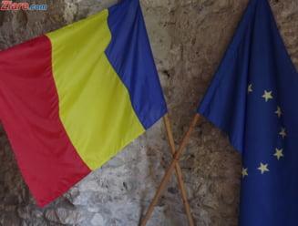 Romania sarbatoreste 10 ani de la intrarea in UE