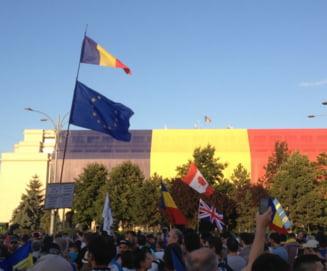 Romania se afla intr-un blocaj, iar solutia nu e in actuala clasa politica Interviu
