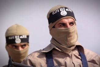 Romania se alatura cu 50 de soldati luptei impotriva Statului Islamic