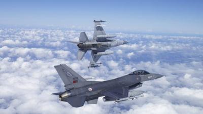 Romania se chinuie sa cumpere avioane multirol second hand, Uganda le ia nou-noute