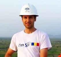 Romania se prabuseste! La propriu