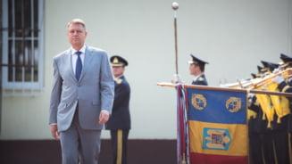 Romania se pregateste de Brexit: Iohannis se consulta cu Ciolos, Isarescu si liderii partidelor (Video)
