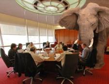 """Romania si Bulgaria, """"elefantul din camera"""" pentru politicienii britanici"""