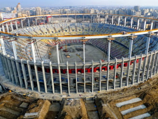 Romania si Bulgaria vor candida impreuna la organizarea Euro 2020