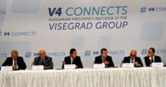 Romania si Grupul de la Visegrad: Care e noul joc de geopolitica europeana