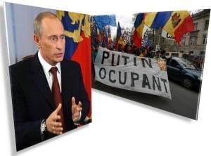 Romania si Ucraina au ales. Ce va face Moldova? (II) Rusia pregateste miscari de strada la Chisinau