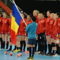Romania si-a aflat a doua adversara din turneul preolimpic