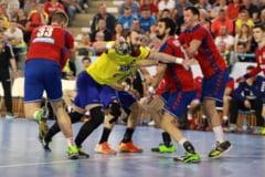 Romania si-a aflat adversara din barajul pentru Campionatul Mondial de handbal