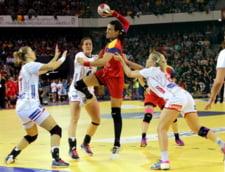 Romania si-a aflat adversarele de la Campionatul European de handbal feminin