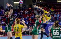 Romania si-a aflat adversarele de la Campionatul Mondial de handbal feminin
