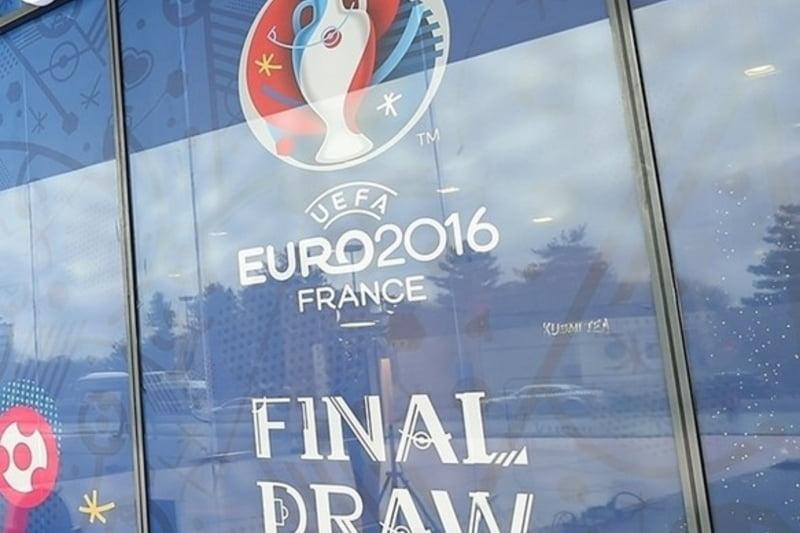 Romania si-a aflat adversarele de la EURO 2016 - debutam cu Franta, in meciul de deschidere al CE