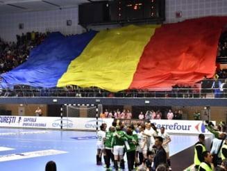 Romania si-a aflat adversarele din preliminariile Campionatului European de handbal feminin
