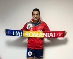 Romania si-a aflat cea de-a treia adversara de la turneul preolimpic