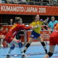 Romania si-a aflat programul complet de la turneul preolimpic de handbal, pentru calificarea la JO 2020