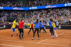 Romania si-a aflat toate adversarele posibile din Grupa Mondiala I a Fed Cup