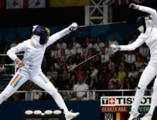Romania si-a asigurat prima medalie la Jocurile Olimpice: Suntem in finala la spada dupa o victorie superba