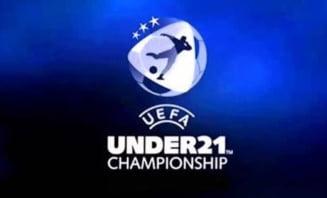 Romania si-a depus candidatura pentru organizarea unui turneu final european. Meciuri pe 8 stadioane din 4 orase