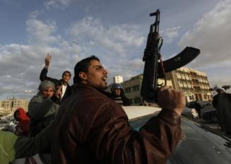 Romania si-a inchis Ambasada de la Tripoli
