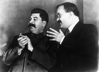 Romania si alte 4 state au semnat o declaratie comuna, la 80 de ani de la Pactul Ribbentrop-Molotov