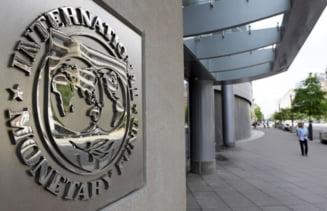 Romania si imprumutul de la FMI - Suma uriasa care trebuie platita in 2014