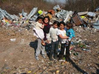 Romania si orfanii Uniunii Europene