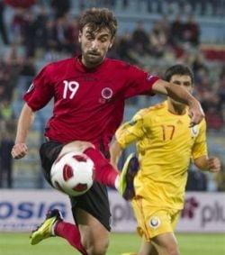 Romania termina in genunchi campania pentru Euro 2012