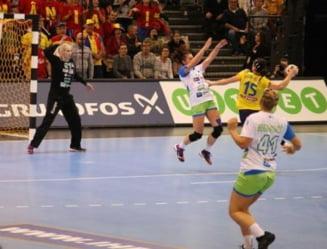 Romania termina prima in Grupa A de la Mondialul de handbal feminin: Iata pe cine ar putea intalni in optimi