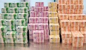 Romania trebuie sa plateasca 1,172 miliarde euro in 2014 catre FMI, UE si BIRD