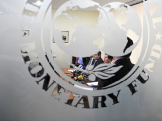 Romania trebuie sa plateasca vineri 164,4 milioane euro catre FMI