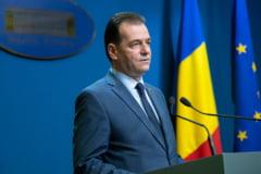 Romania va achizitiona trenuri tehnologice pentru modernizarea caii ferate. Orban: Peste 70% din reteaua de cale ferata are termenul depasit pentru reparatii capitale