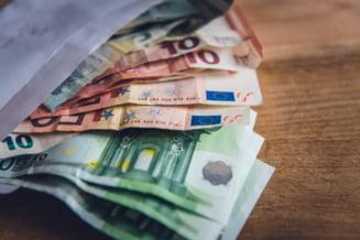 Romania va atrage in acest an fonduri europene in valoare de 2,9 miliarde de euro